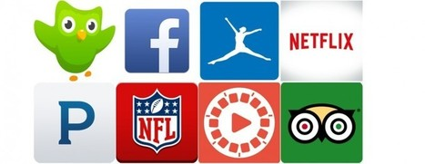 Google Play Reveals 2014's Most Downloaded Apps   Web Marketing, Communication & Management   Scoop.it
