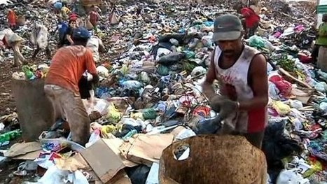 Informal Recycling Sector in Latin America | Geography | Scoop.it