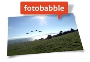 Fotobabble: A Free Way To Add Some Life To Your Images | Edudemic | Digital Presentations in Education | Scoop.it