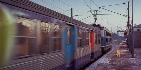 La transition énergétique à la française : adieu le train, tous sur les routes ! | Transitions | Scoop.it