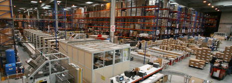 Dimotrans investit dans la e-logistique | Logistique et E-commerce | Scoop.it