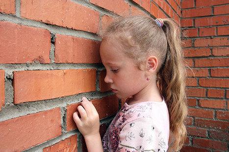 Tratamiento del trastorno de ansiedad por separación | Psicologia | Scoop.it