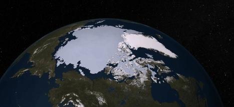 La Terre a énormément changé en à peine 15 ans: regardez les GIF de la Nasa | Toxique, soyons vigilant ! | Scoop.it