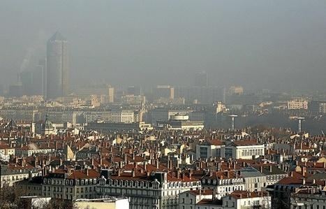 Rhône-Alpes: Un site internet pour repérer les zones les plus polluées et les plus bruyantes | Chronique d'un pays où il ne se passe rien... ou presque ! | Scoop.it