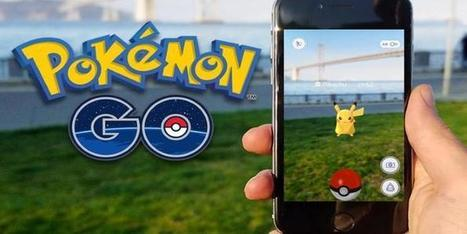 Trucos para Pokemon Go | Promocion Online | Scoop.it