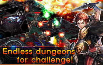 S.O.L : Stone of Life EX Apk v.1.0.0 Android APK | Apk Angel | best games | Scoop.it