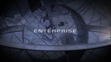 Best Episode Ever # 33: 'Star Trek: Enterprise' - Crave Online | International Sales and Marketing | Scoop.it