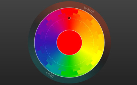 Introduction to Color Theory For Mobile Apps | Mobile Revolution | Scoop.it