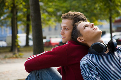 Study Reveals Surprising Facts About Gay Teens In Rural Areas | InRural | Scoop.it