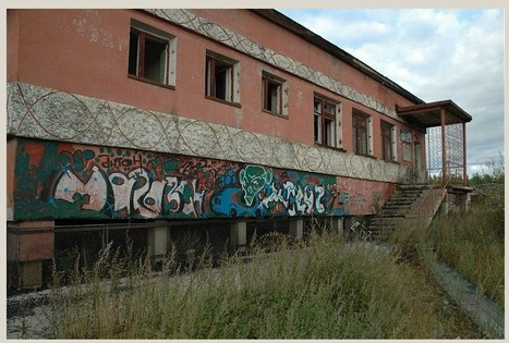 Another Trip to Kadikchan | English Russia | Exploration: Urban, Rural and Industrial | Scoop.it