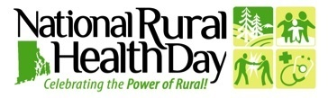 About National Rural Health Day | Healthy Steps | Scoop.it