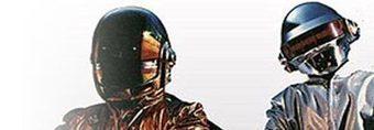 Buzz: Le New York Times tacle Daft Punk ! | cotentin webradio Buzz,peoples,news ! | Scoop.it