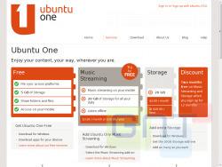 Présentation : Ubuntu One, votre cloud personnel ! : Introduction | Actualités de l'open source | Scoop.it