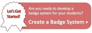 ForAllBadges - Badge Systems for K-12 Students | #openbadges | Scoop.it