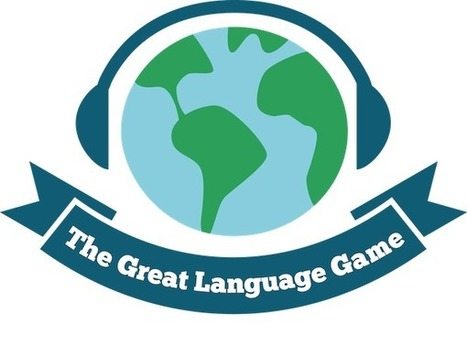 The Great Language Game | Connect All Schools | Scoop.it