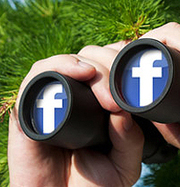 Facebook Exchange vs. Web Retargeted Ads: Pros & Cons [Infographic] | Beyond Marketing | Scoop.it