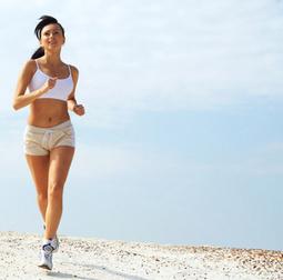 Fitness en ligne -  25ème séance : en mode running ! | Walea Club | Scoop.it