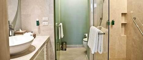 Bathroom Refurbishment or Renovation in Edinburgh - CityFairTrades   Edinburgh Refurbishment Services   Scoop.it