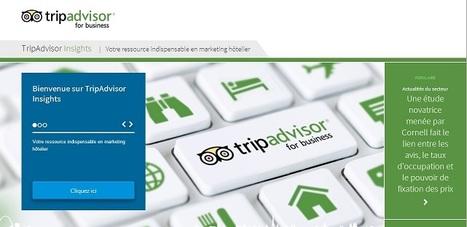 Nouveauté fin 2013 : TripConnect –  Où comment TripAdvisor se met au campagne CPC avec les hotels en direct... (Voir le FAQ pour les Propriétaires) | Infos pros btob & boites à outils de Paxs Conseil | Scoop.it
