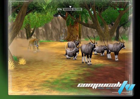Zoo Tycoon 2 PC Full Español Incluye Expansiones | juegos varios | Scoop.it
