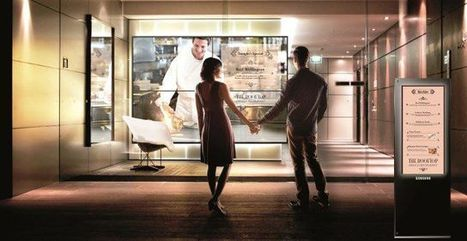 FASTSIGNS launches Digital Signage Solution   Digital Signage and Digital Out-Of-Home News   Scoop.it