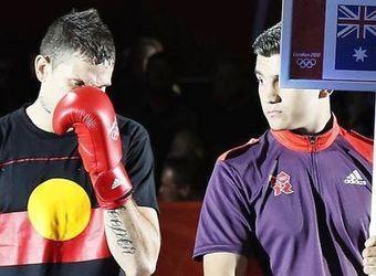 Hooper warned not to wear Aboriginal flag again | Tracker (Australia) | AboriginalLinks LiensAutochtones | Scoop.it