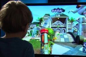 Niño de 5 años descubre error de seguridad en Xbox One | videojueos | Scoop.it