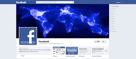 Facebook, Twitter... Les seniors adorent - High-Tech - TF1 News | Information-communication | Scoop.it