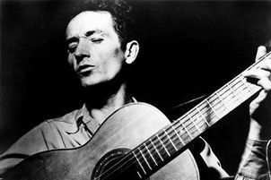 Primary Document #3 Woody Guthrie & Summary | Woody Guthrie by William Calloway | Scoop.it
