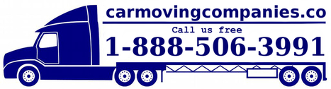 Finding transport companies to select best shipping services | carmovingcompanies | Scoop.it