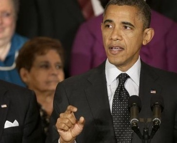 No 'Fiscal Cliff' Middle Ground   Party Ideology in America   Scoop.it