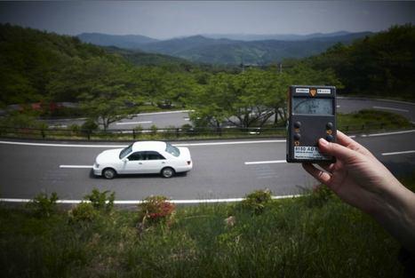 [photos] Dans les vallées irradiées au nord-ouest de Fukushima - LeMonde.fr   Japon : séisme, tsunami & conséquences   Scoop.it