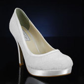 Dyeable Wedding Shoes | fashion shoes | Scoop.it