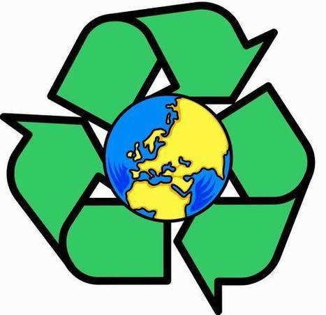 crèdit de sintesi: recursos i residus exposició oral | 1 credit de sintesi | Scoop.it
