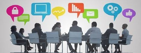 How to Hire a Social Media Firm - Abuzz Creative | Marketing | Scoop.it