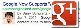 Want Your Picture In The Google Search Results? Add A Google+ Profile | The Google+ Project | Scoop.it