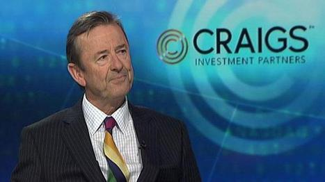 Stock Market update on TVNZ With Craigs Investment Partners Nov 20 | New Zealand Investment Updates | Scoop.it