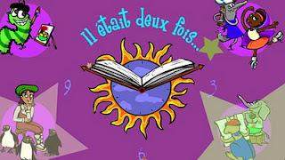 Il était deux fois... : quatre histoires interactives | FLE enfants | Scoop.it