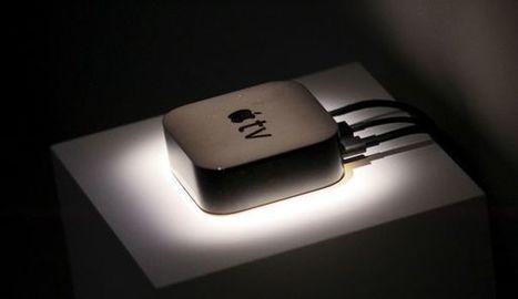 L'Apple TV à la rescousse de l'audience de Twitter? | LAB LUXURY and RETAIL : Marketing, Retail, Expérience Client, Luxe, Smart Store, Future of Retail, Commerce Connecté, Omnicanal, Communication, Influence, Réseaux Sociaux, Digital | Scoop.it