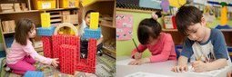Keep Your Child Close To You While Working In Office; Look For Day Care Options!   Nursery school   Scoop.it