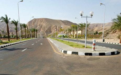 Egypte: des bédouins enlèvent un Israélien et une Norvégienne | Égypt-actus | Scoop.it