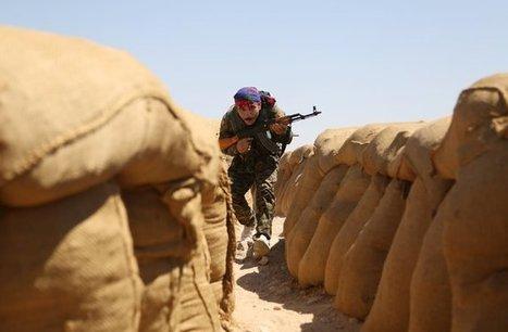 The Kurds' Democratic Experiment | Saif al Islam | Scoop.it