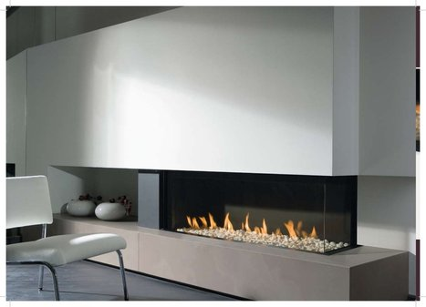 Gas Fireplaces – Add style to home | Appliancesconnection | Scoop.it