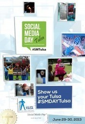 Show us your Tulsa #SMDAYTulsa | Social Media Tulsa | Scoop.it