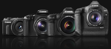 CineLook for Canon EOS | VisionColor | canon filming | Scoop.it