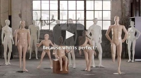 Because who is perfect? Get closer! | 16s3d: Bestioles, opinions & pétitions | Scoop.it