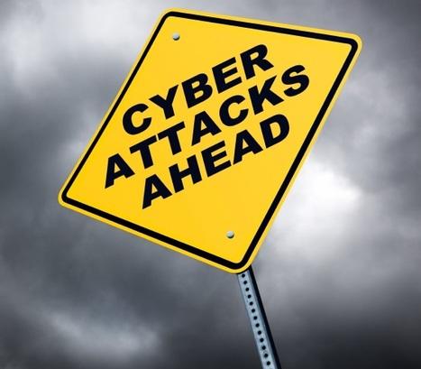 """Hackers Hit Banks as Everyone Spies on Everyone"" | Corporate Security | Scoop.it"