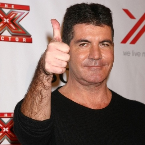 Simon Cowell Finally Opens Up About His Affair with Lauren Silverman | SEO News and Tips from around the World | Scoop.it