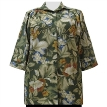 Why a Dreamy Landscape Pattern Is the Ideal Choice for Lounging Dresses | Women Shopping | Scoop.it