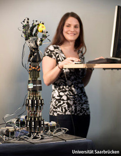 A new twist on an old idea | Robots and Robotics | Scoop.it